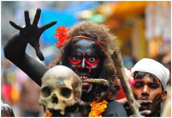Maha Shivratri festival 2015