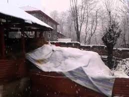 11 killed in avalanches, house collapses in Kashmir