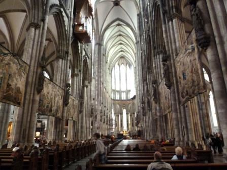 Most Visited Places In Germany Cathedral
