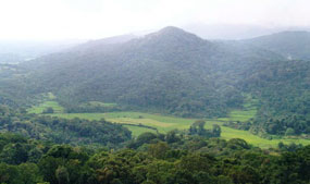 Famous Trekking Spots in South India