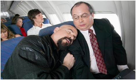 Most Annoying Airline passengers