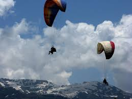 Himachal Adventure Sports