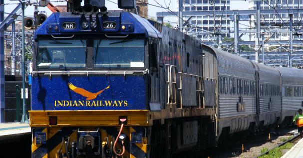 Delhi Mumbai Trains