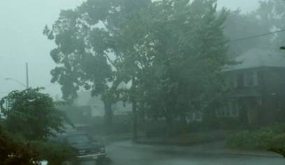 Four killed, 27 injured in Meghalaya storm