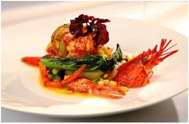 seafood restaurant in delhi