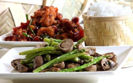 Chinese restaurants in bangalore