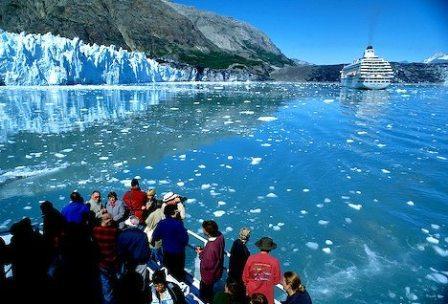 Famous Places In Argentina Los Glaciares