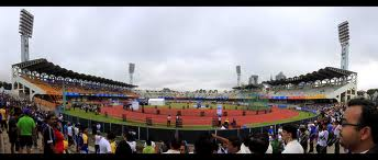 Kanteerava Stadium