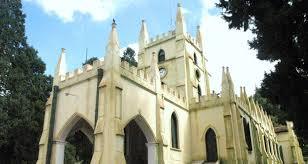 St. Stephen\'s Church