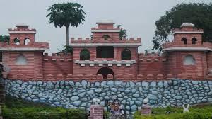Berhampur Silk City of Odissa
