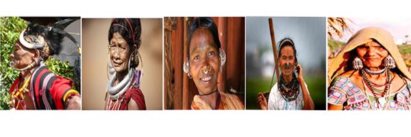 Tribal Land of India