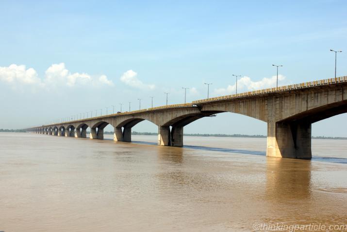 7 Longest River Bridges In India