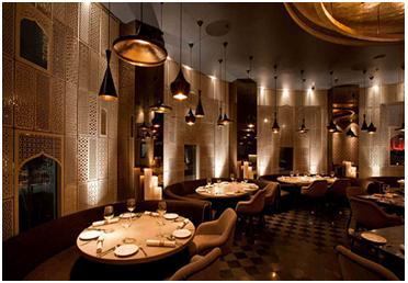 Classy and Luxurious Nightclub in Delhi
