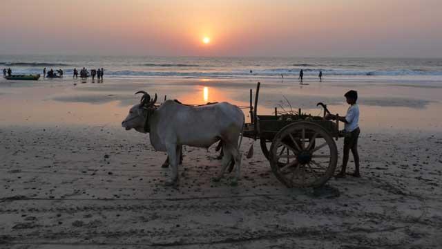 Weekend Gataways from Mumbai