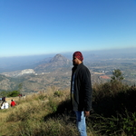 One of my Memorable Trip: Nandi Hills