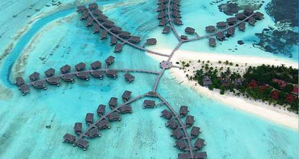 One Of The Best And Most Fascinating Travel Destinations Maldives