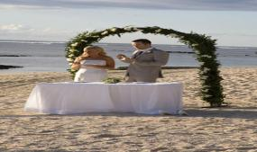 Weddings & Honeymoon in Mauritius