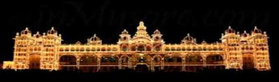 Places to see in Mysore