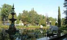 Saheliyon Ki Bari Garden