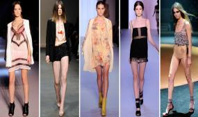 Fashion & Shopping in Sydney