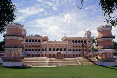 Patiala famous for its rich cultural heritage and tradition
