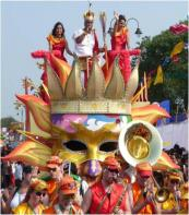 Festivals In Goa