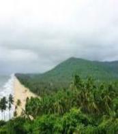 Ezhimala Hillstation Kannur