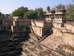Bhoraji-ka-Kund, Bundi