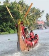 Nehru Trophy Boat Race