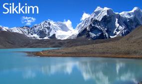Kunchenjunga, Sikkim
