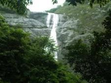 Palaruvi waterfalls kollam