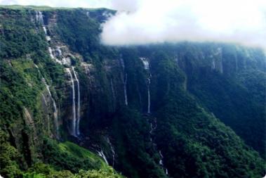 Shillong The Land of Abundant Wonders