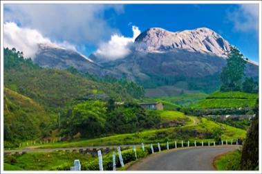 Munnar 'A traveller's paradise'