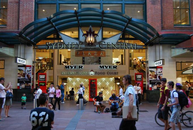 Fashion & Shoping in sydney