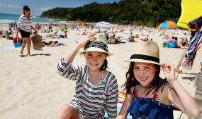 Family Holiday in Sydney