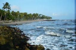 kollam beach kerala