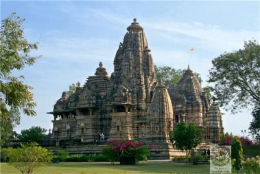 Khajuraho,Madhya Pradesh