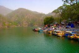 Sattal seven lakes