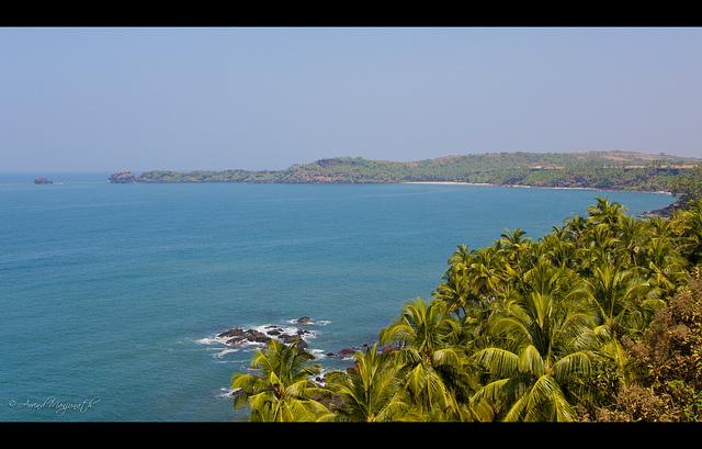 Canacona,Goa