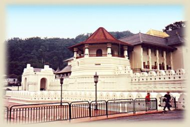 About Kandy