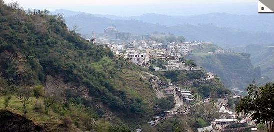 Katra Jammu and Kashmir