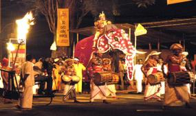 Festivals in Penang