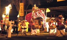 Festivals in Penang