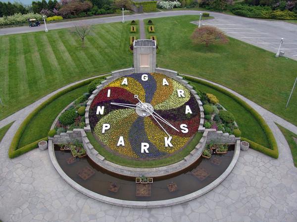 Parks & Natural Habitats in Niagara
