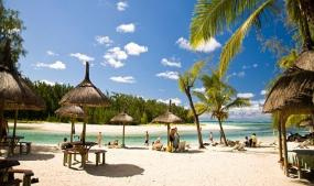 Family trips in Mauritius