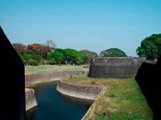 Tipu sultan fort palakkad kerala