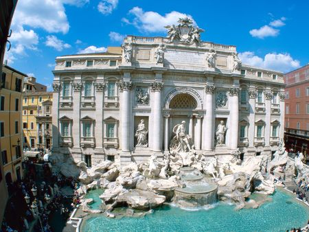 Monuments in Italy