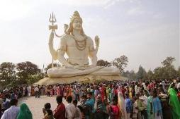 Aluva Sivarathri Festival