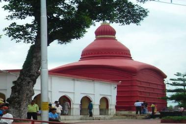 Udaipur Famous for Tripura Sundari temple