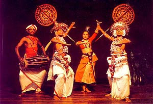 Culture of Sri Lanka